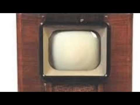 TVs 1930s